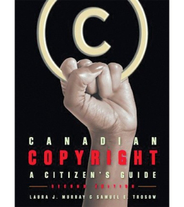 CanadianCopyrightCitizensGuide